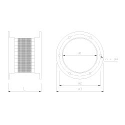 króciec-elastyczny-okrągły